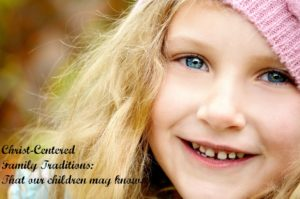 "FHE Quote: ""That Our Children May Know"""